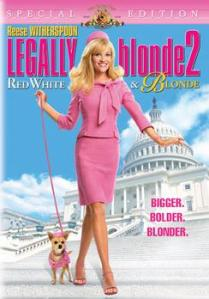 Legally Blonde - The movie