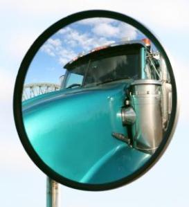 semi-mirror