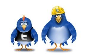 Twitter-Birds