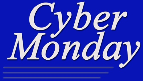 Cyber Monday this year will be EPIC for ModelSupplies!